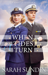 When Tides Turn (Waves of Freedom, #3)