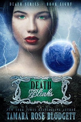 Death Blinks by Tamara Rose Blodgett