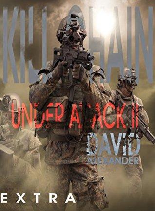 Under Attack II Kill Chain: Extra