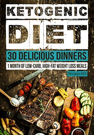 Ketogenic diet 30 delicious dinner recipes 30 days of dinner 30796152 forumfinder Gallery
