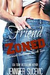 Friend Zoned (Barnett Bulldogs #2)
