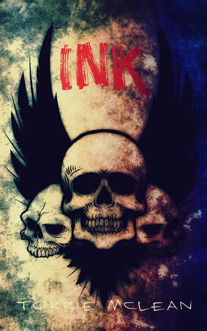 Ink (Haven Series, #1)