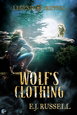 Wolf's Clothing by E.J.   Russell