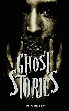 Ghost Stories (Scare Street Horror Short Stories, #1)