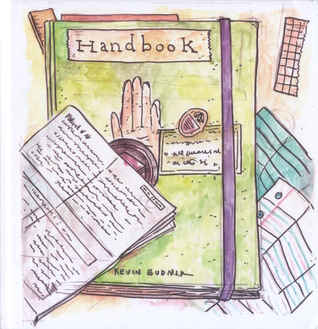 Handbook: A Graphic Novel