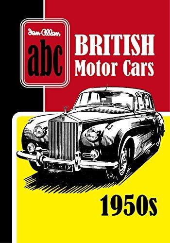 ABC British Motor Cars 1950s