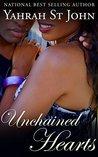 Unchained Hearts (Harts of Arizona #5)
