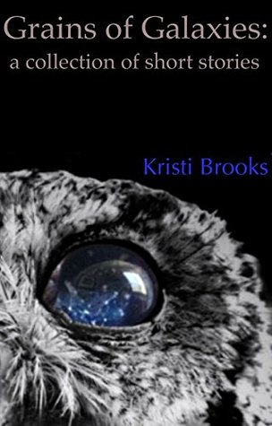 Grains of Galaxies: A Short Story Collection