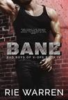 Bane (Bad Boys of X-Ops,  #4)