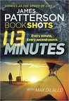 113 Minutes by James Patterson