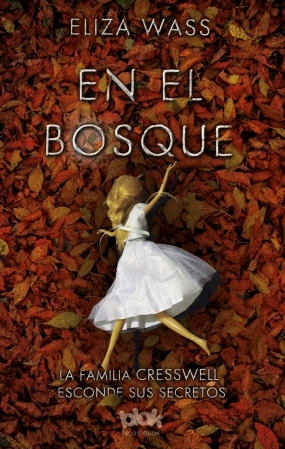 En el bosque by Eliza Wass