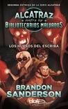 Los huesos del escriba by Brandon Sanderson