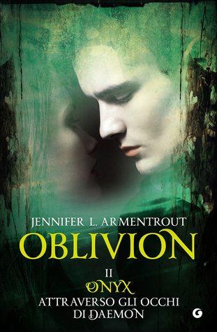 Oblivion II (Lux, #2.5)
