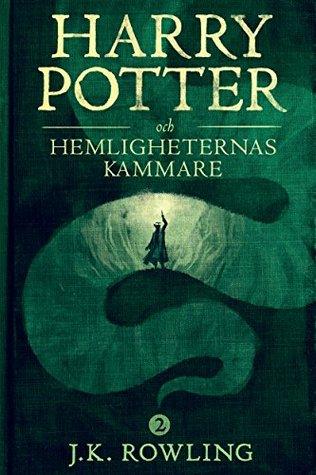 Harry Potter och Hemligheternas kammare: 2