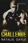 Challenge (Oni Fighters #3)
