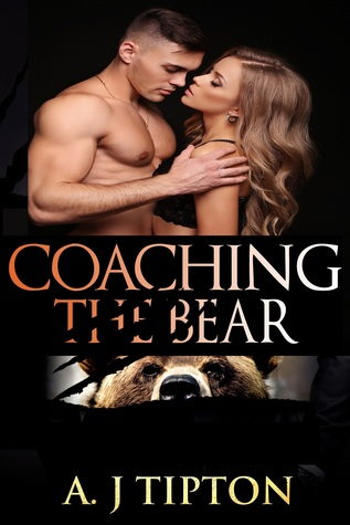 Coaching the Bear (Bear Shifter Games #1)