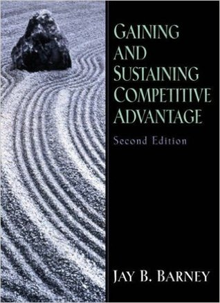 Exploring Corporate Strategy: WITH Onekey Coursecompass Access Card AND Gaining and Sustaining Competitive Advantage (2nd Revised Edition): Text and Cases