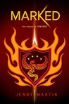 Marked (Tracked, #2)