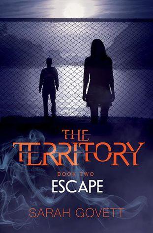 Escape (The Territory, #2)
