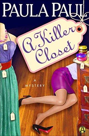 A Killer Closet: A Mystery EPUB