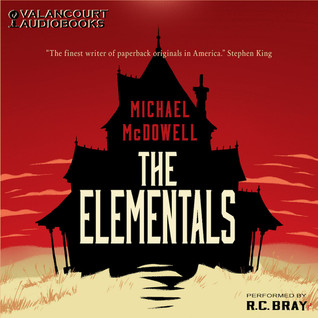 Image result for the elementals malcolm mcdowell
