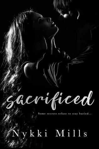 Sacrificed - Nykki Mills