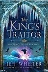 The King's Traitor (Kingfountain, #3)