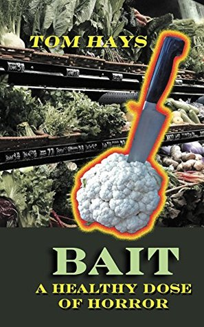 Bait: A Healthy Dose of Horror