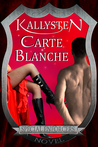 Carte Blanche by Kallysten