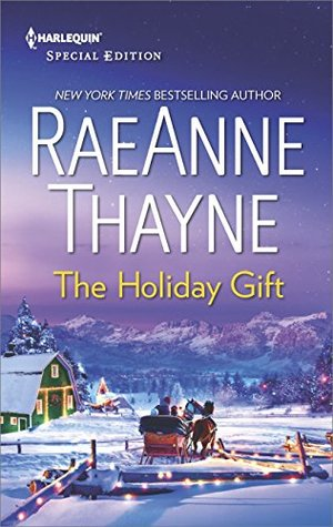 The Holiday Gift (Christmas Ranch #3)