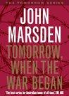 Tomorrow, When the War Began (Tomorrow, #1)