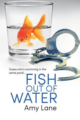 fish out of water - Fish Out of Water - Tome 1 : Fish Out of Water de Amy Lane  30813756