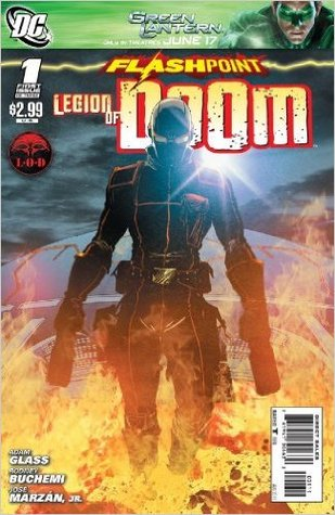 Flashpoint: Legion of Doom #1