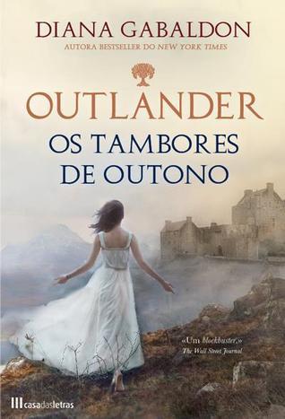 Os Tambores do Outono (Outlander, #4)