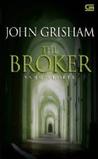 The Broker - Sang Broker by John Grisham