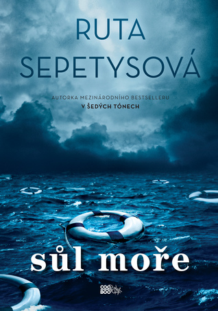[[ Reading ]] ➷ Sůl moře  Author Ruta Sepetys – Vejega.info