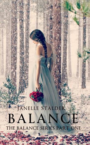 Balance by Janelle Stalder