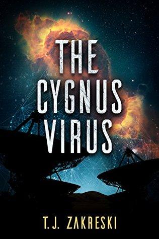 The Cygnus Virus by T.J. Zakreski