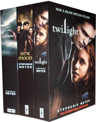 twilight saga books read online