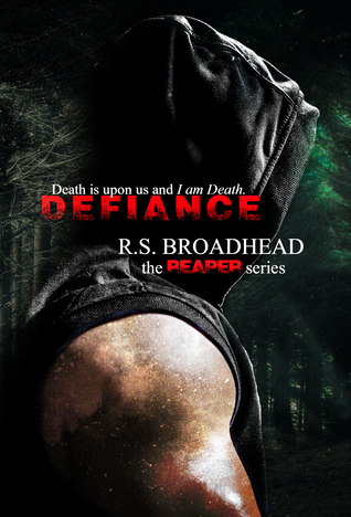 Defiance (The Reaper #1)