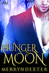 Hunger Moon (Hot Moon Rising #7)