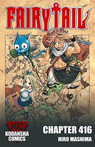 Fairy Tail #416