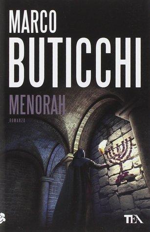 Menorah (Sara Terracini & Oswald Breil #2)