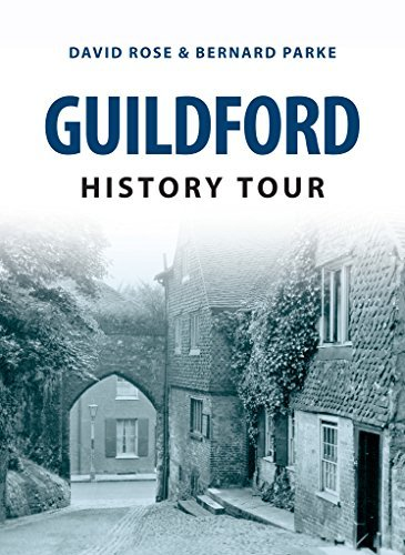 Guildford History Tour