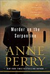 Murder on the Serpentine (Charlotte & Thomas Pitt #32)