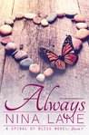 Always (Spiral of Bliss, #6)