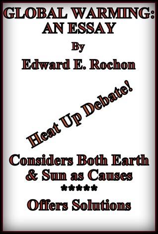 Global Warming: An Essay