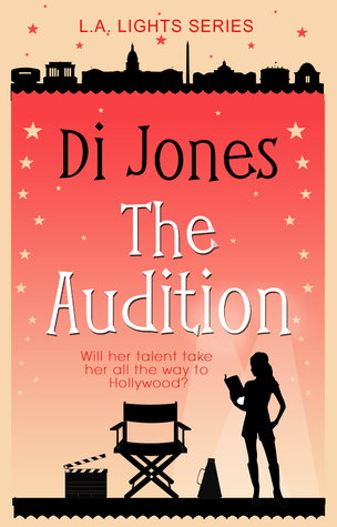 The Audition(LA Lights #1)