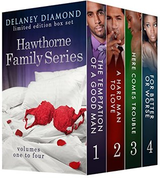 Hawthorne Family Series