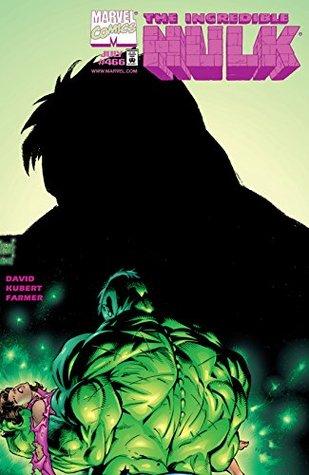 Incredible Hulk (1962-1999) #466